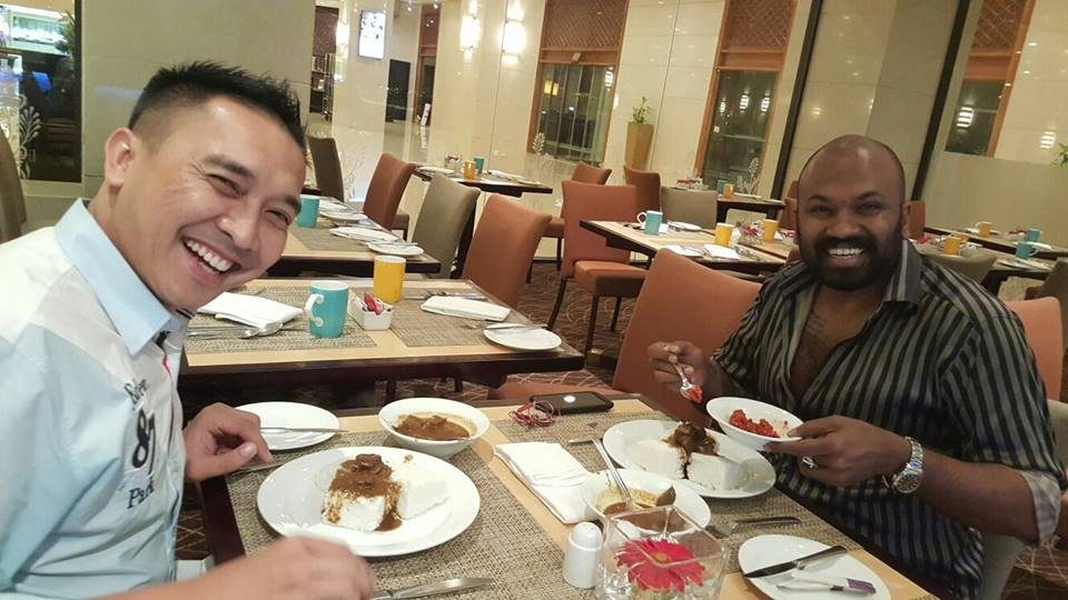 PERSONAL COACHING WITH DANANJAYA – WORLD CHAMPION PUBLIC SPEAKER