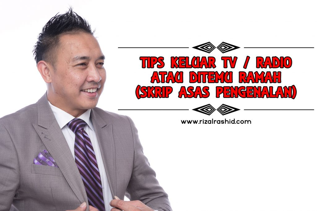tips keluar tv radio skrip