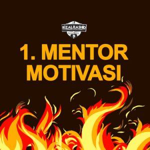 mentor motivasi