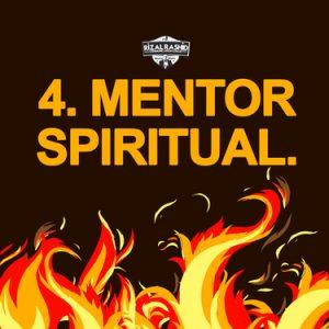 mentor spiritual