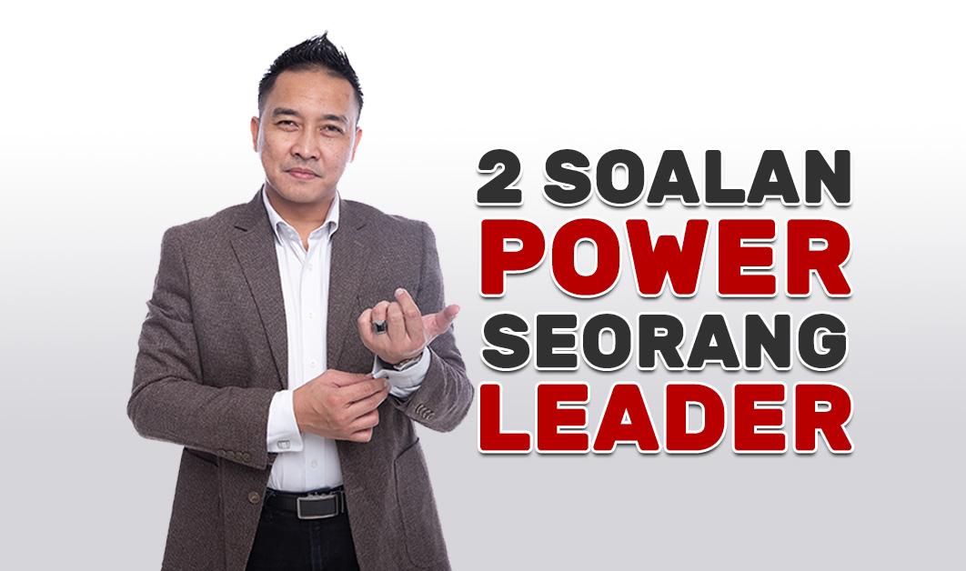 2 soalan power leader