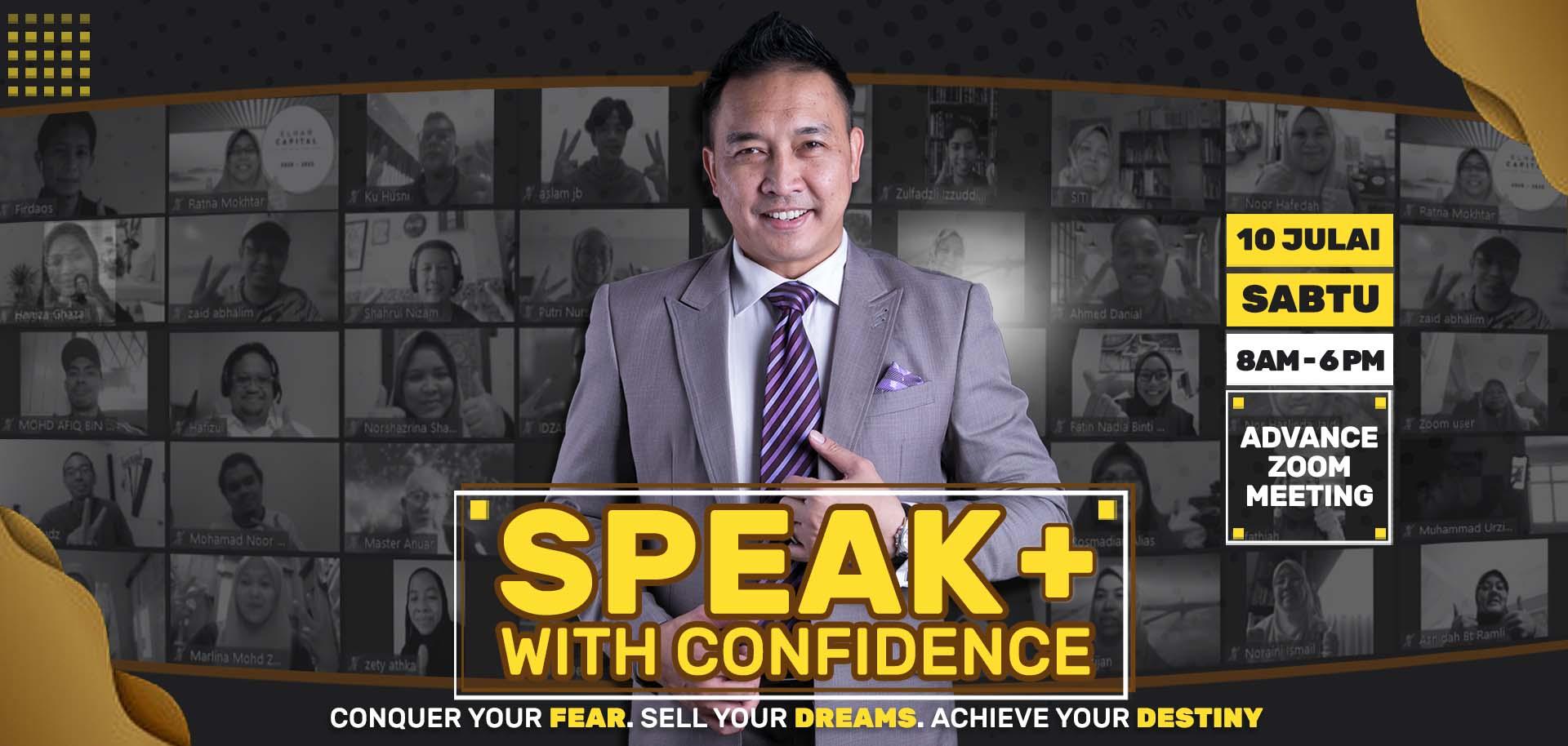 speak 2021
